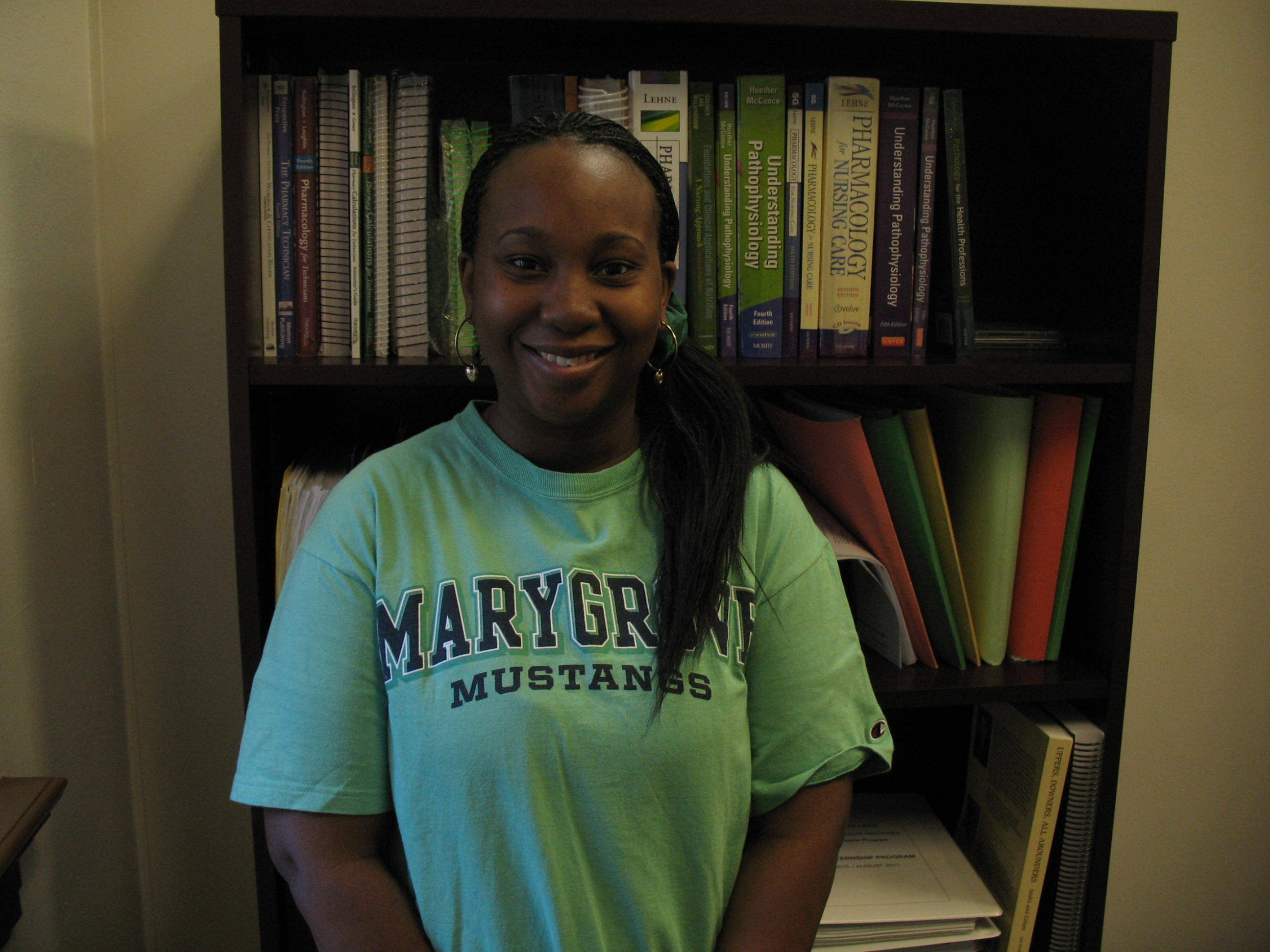 2012 marygrove campus news marygrove college has had 18 students complete its pharmacy technician program